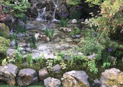 Gardengigs-Chelsea-Flower-Show-Garden-Pond