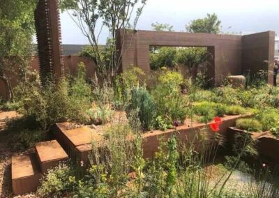 Gardengigs-SARAH-PRICE-GARDEN-Chelsea-Flower-Show-Elevating-Plants
