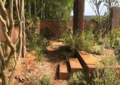 Gardengigs-SARAH-PRICE-GARDEN-Chelsea-Flower-Show-Steps