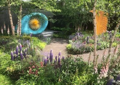 Gardengigs-THE-SAVILLES-GARDEN-Chelsea-Flower-Show-Garden-and-Arts