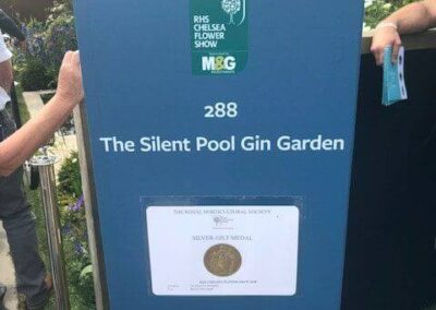 Gardengigs-THE-SILENT-POOL-GIN-GARDEN-Chelsea-Flower-Show