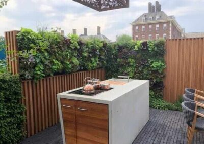 Gardengigs-URBAN-FLOW-Chelsea-Flower-Show-Garden-Cooking-Island
