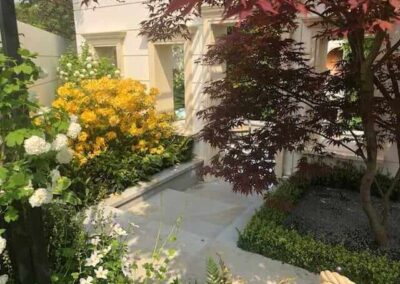 Gardengigs-VARIOUS-GARDENS-Chelsea-Flower-Show-Yellow-Flowers
