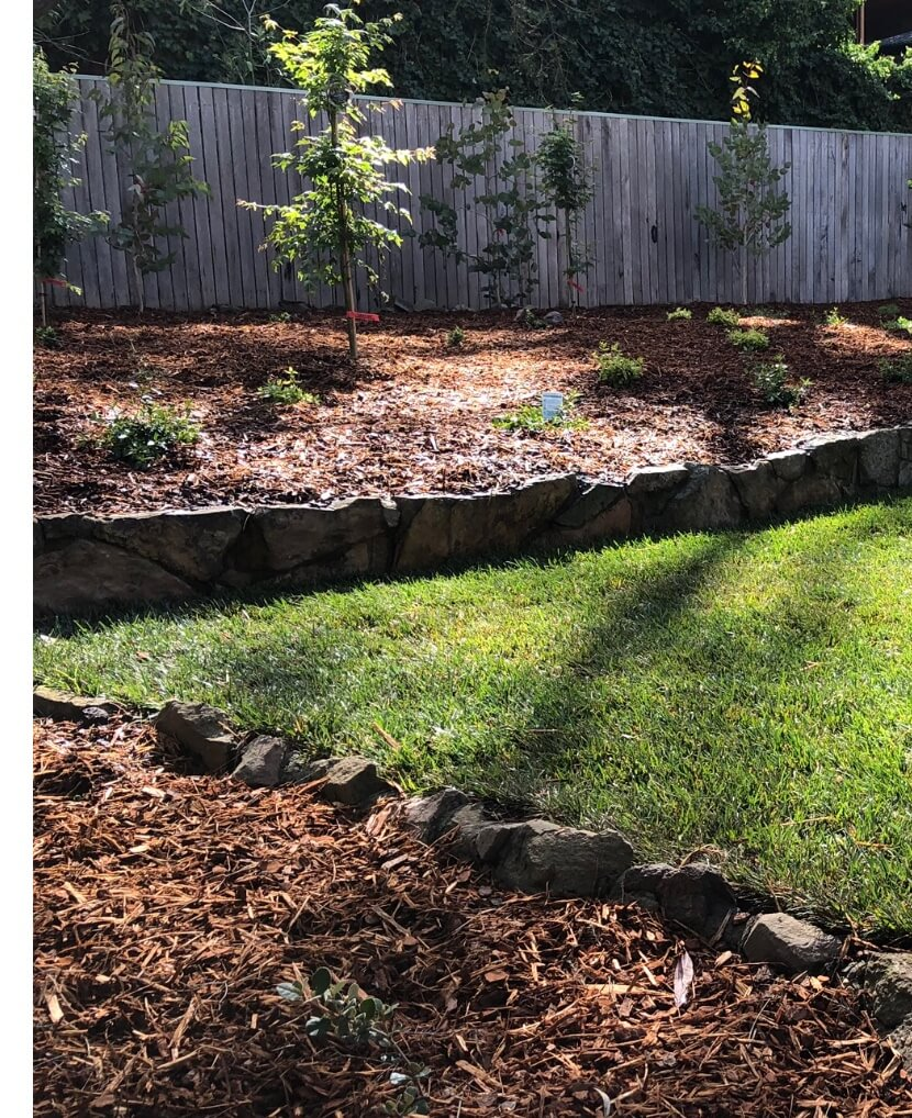 Gardengigs Landscaping Canberra Services - Landscaping and Gardening in Progress